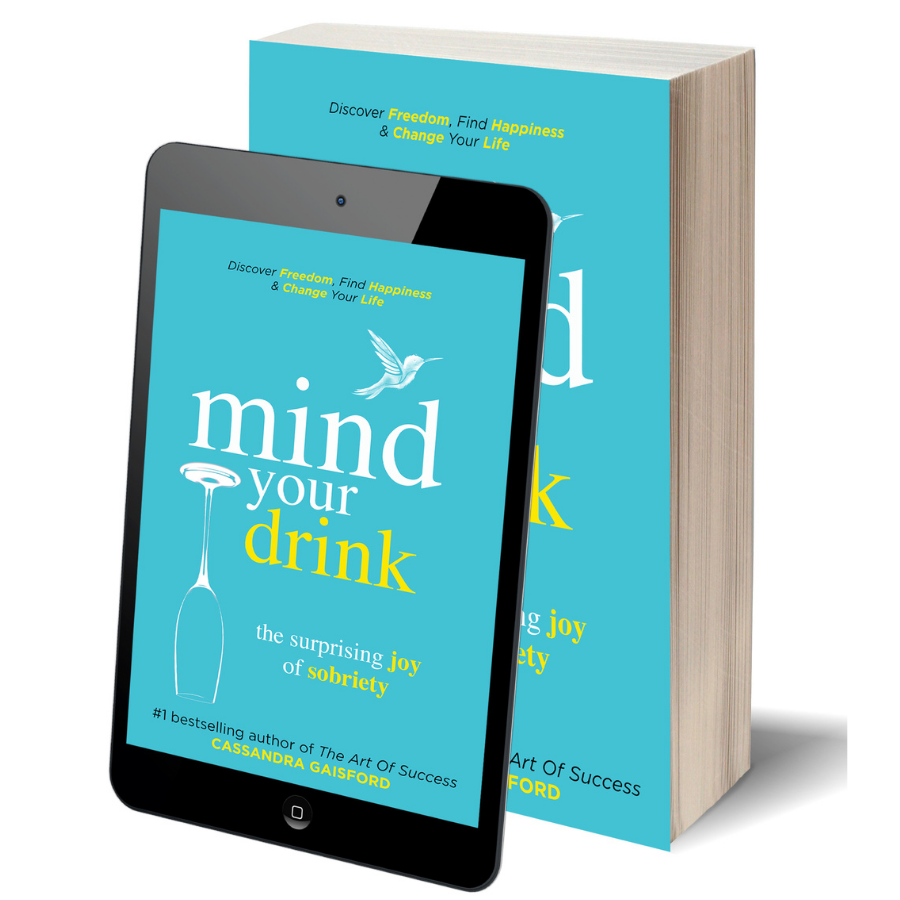 Mind Your Drink—How to become sexier, slimmer, and healthier