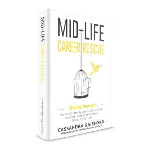 Mid-Life Career Rescue (Employ Yourself)