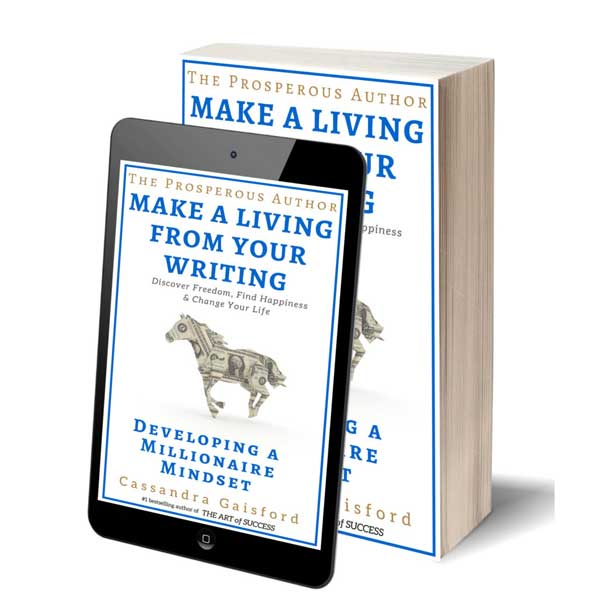 The Prosperous Author – Make a Living from your Writing
