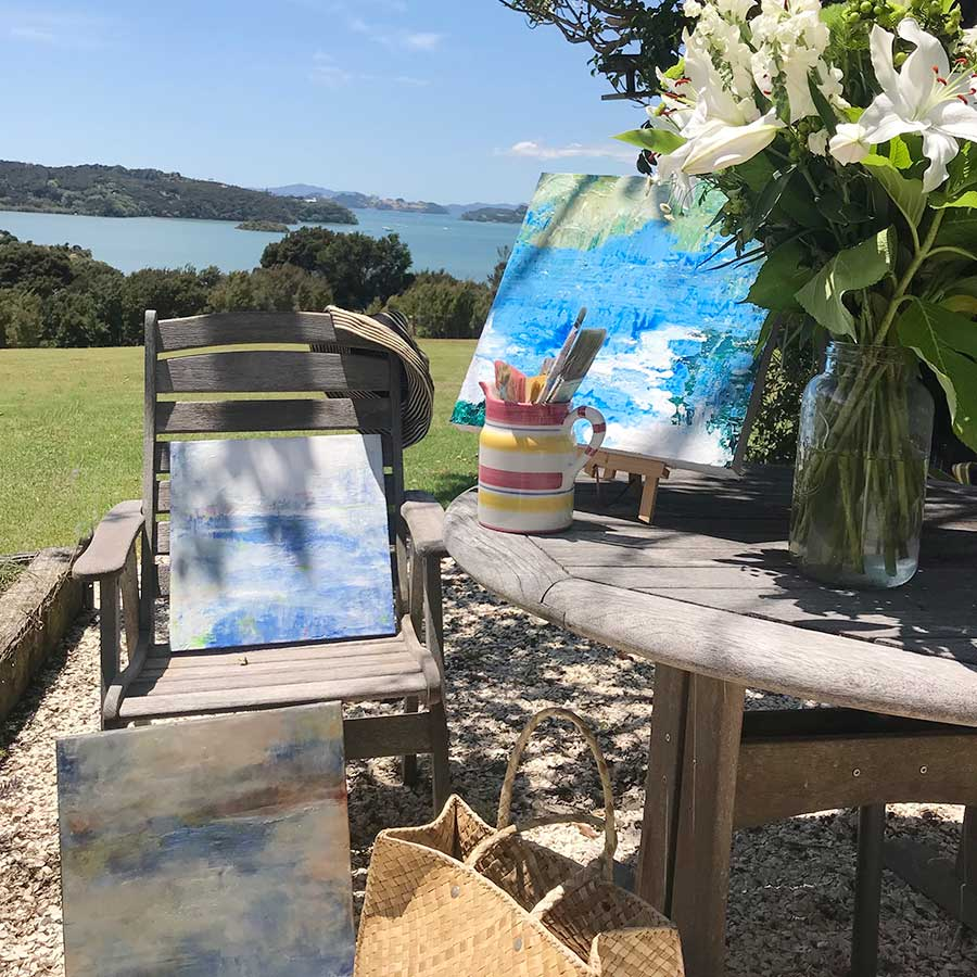 One Love, Bay of Islands 2021