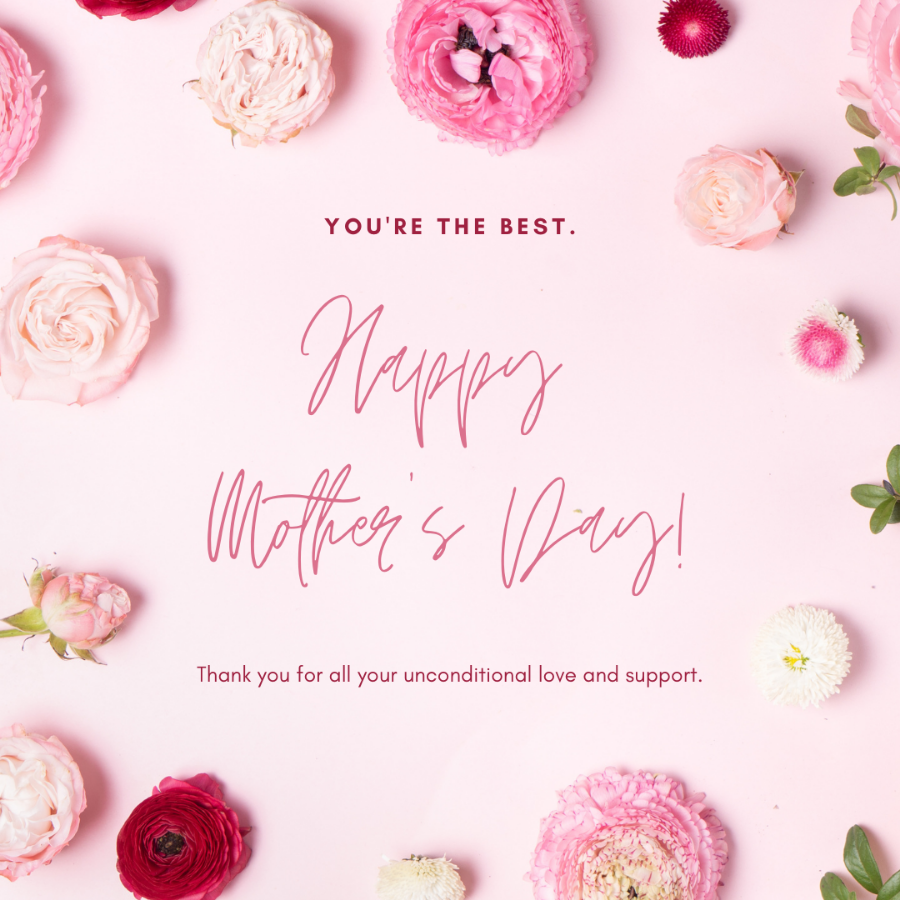 Happy Mother's Day: How One Young Mum Shifted from Burnout to Beautiful Bliss