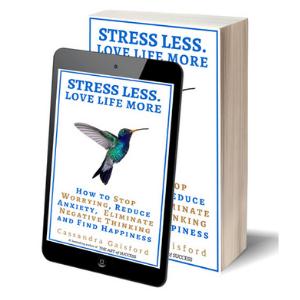 Stress Less. Love Life More
