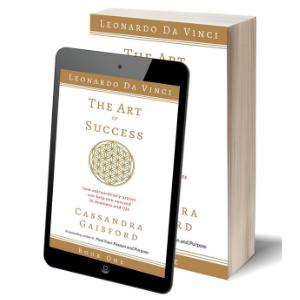 The Art of Success: Leonardo da Vinci