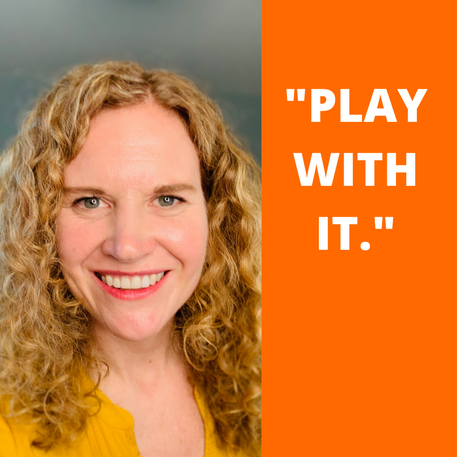Why Play is The Key to An Inspired Career Change and How to Dare Greatly