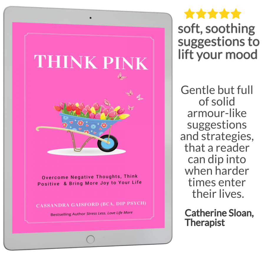 Think Pink Review